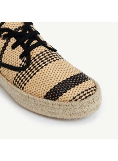 Yargıcı Ayakkabı Bej